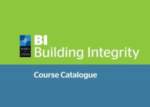 BI course catalogue